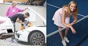 Квитова закрутила роман с тренером, который из-за нее разводится с женой