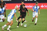Леганес — Севилья — 0:3. Видео голов и обзор матча