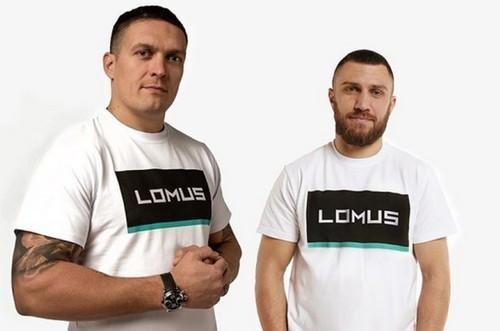 ВИДЕО. Вот это поворот. Команда Ломаченко и Усика поучаствовала в дрифте