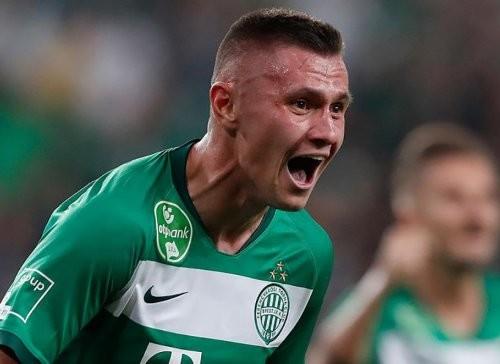ВІДЕО. Чарівний гол Зубкова претендує на звання найкращого голу в Угорщині