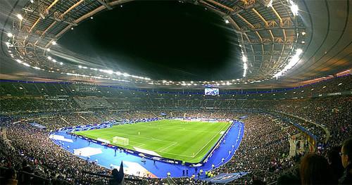 Украина сохраняет шансы провести матчи с Францией и Польшей в 2020 году