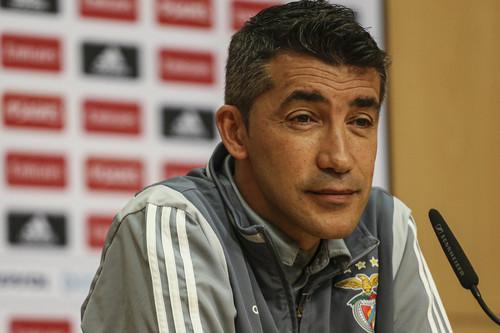 Португалець звільнився. Бенфіка вигнала тренера після серії невдач