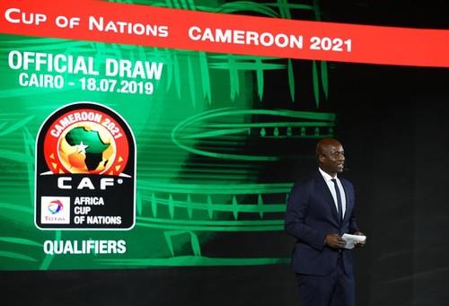 ОФИЦИАЛЬНО. Кубок африканских наций перенесен с 2021 на 2022 год