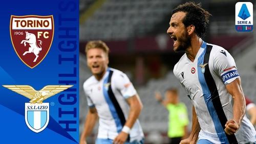 Торино – Лацио – 1:2. Видео голов и обзор матча