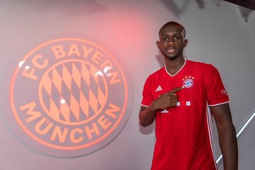 Бавария подписала молодого таланта, который отказался оставаться в ПСЖ