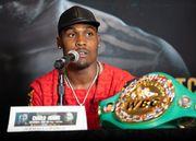 Деревянченко может сразиться за чемпионский пояс WBC против Джермелла Чарло
