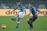Аталанта – Наполи. Прогноз и анонс на матч чемпионата Италии