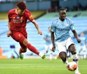 Манчестер Сіті – Ліверпуль – 4:0. Текстова трансляція матчу