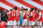 Арсенал и Ньюкасл забили по 4 гола соперникам, Эвертон выиграл у Лестера