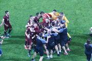 Алибеков и Качараба проиграли финал Кубка Чехии со Слованом Либерец
