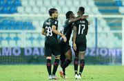 СПАЛ — Милан — 2:2. Видео голов и обзор матча