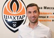 Дарио СРНА: «Для Шахтера самый важный трофей — следующий»
