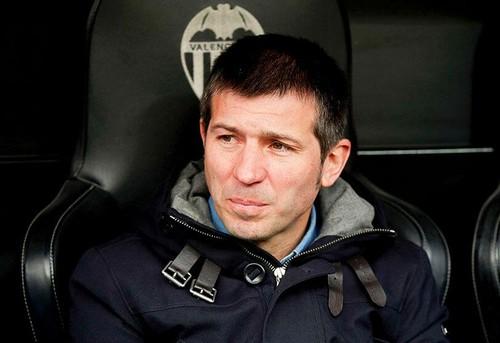 Валенсия уволила Селадеса: кто теперь возглавит летучих мышей