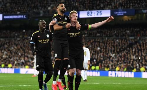 Манчестер Сити - Ливерпуль. Прогноз и анонс на матч чемпионата Англии