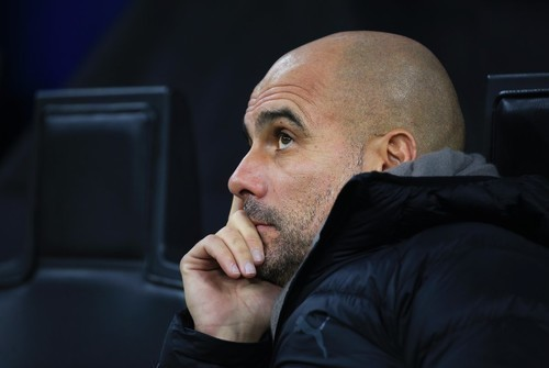 Гвардиола подтвердил переход Сане в Баварию