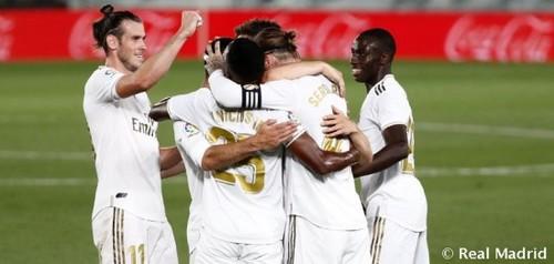 Реал - Хетафе. Прогноз і анонс на матч чемпіонату Іспанії