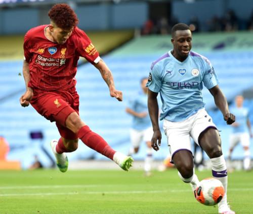 Манчестер Сити – Ливерпуль – 4:0. Текстовая трансляция матча