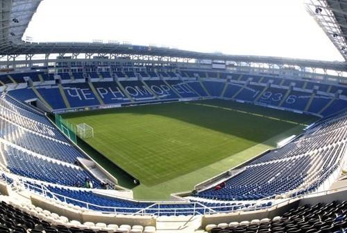 Продажа стадиона Черноморец находится под угрозой срыва