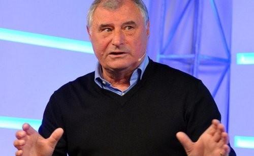 Анатолий БЫШОВЕЦ: «Семин для меня не существует как человек и как тренер»