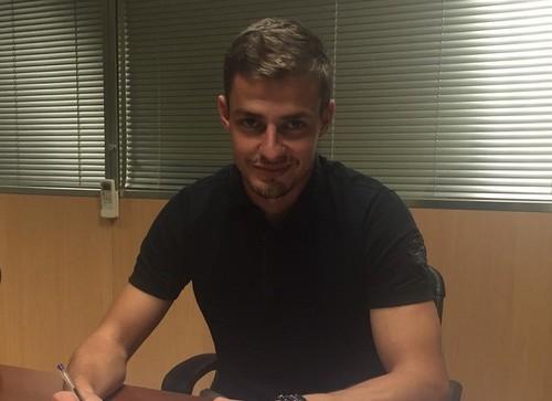 2,5 года без футбола: экс-бек Динамо близок к переходу в клуб из Кипра