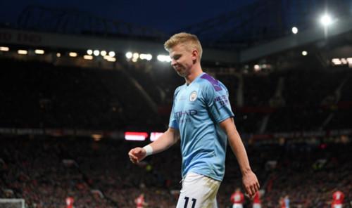 Александр РЫКУН: «Думаю, Зинченко в Манчестер Сити нетяжело»