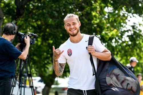 Богдан ЛЕДНЕВ: «У нас жесткая конкуренция за места в еврокубках»