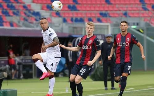 Болонья – Кальярі – 1:1. Знову забиває Сімеоне. Відео голів та огляд матчу