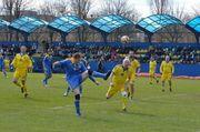 У Києві депутати зіграють у футбол проти журналістів