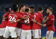 Где смотреть онлайн матч чемпионата Англии Манчестер Юнайтед – Борнмут