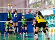 В Житомире начался второй финальный тур женской первой лиги
