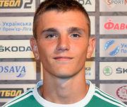 Данило Кравчук став наймолодшим бомбардиром сезону УПЛ 2019/20