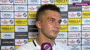 Хавбек Ворсклы: «Когда голик забили, сразу поняли, что можно играть»