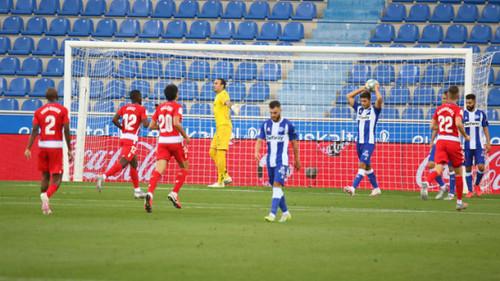 В Испании решили до конца сезона не открывать стадионы для зрителей