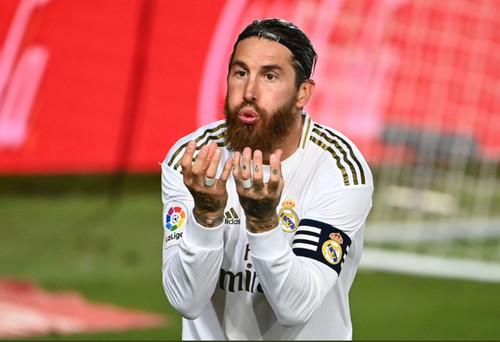 Реал Мадрид – Хетафе – 1:0. Видео гола и обзор матча
