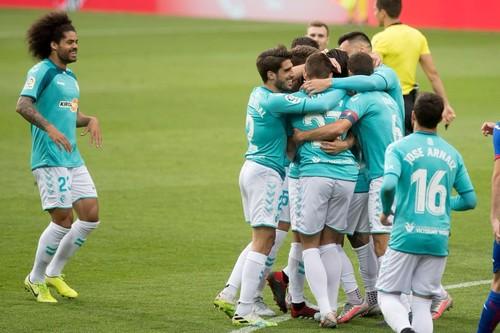 Эйбар – Осасуна – 0:2. Видео голов и обзор матча