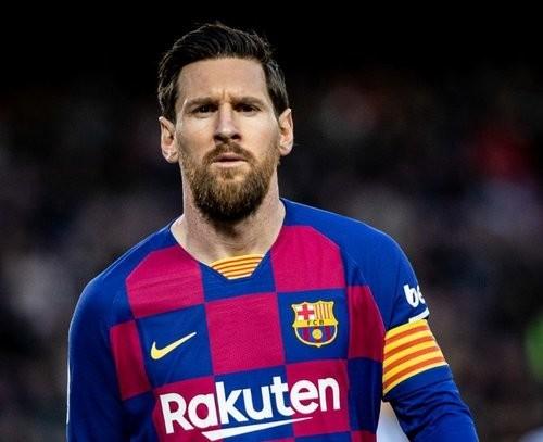 Мессі хоче залишити Барселону в 2021-му році