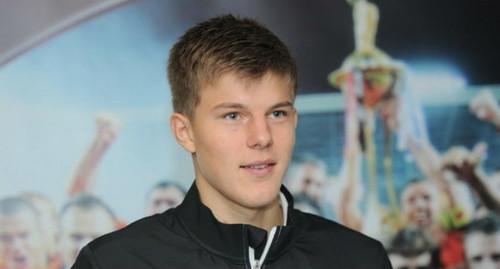 Эдуард СОБОЛЬ: «Где в чемпионате Бельгии украинец – там чемпионство»