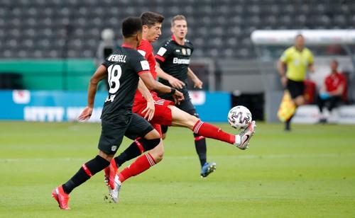 Байер – Бавария – 0:0. LIVE