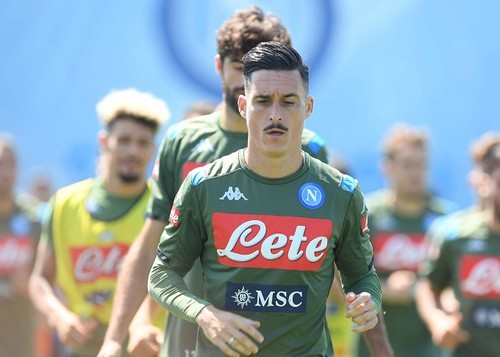 Наполі - Рома. Прогноз і анонс на матч чемпіонату Італії