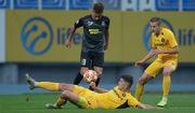 Олімпік – Дніпро-1 – 0:2. Текстова трансляція матчу