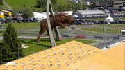 Формула-1. Гран-прі Австрії. Текстова трансляція