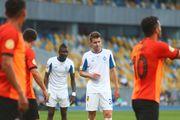 Олександр СИРОТА: «Ще до моменту з Кадірі рукою грав Додо»