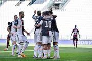 Ювентус – Торино – 4:1. Видео голов и обзор матча