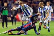 Де дивитися онлайн матч чемпіонату Іспанї Леванте – Реал Сосьєдад