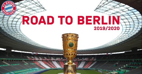 Байер - Бавария. Прогноз и анонс на матч финала Кубка Германии