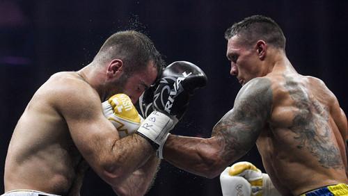 5 главных украино-российских противостояний в боксе