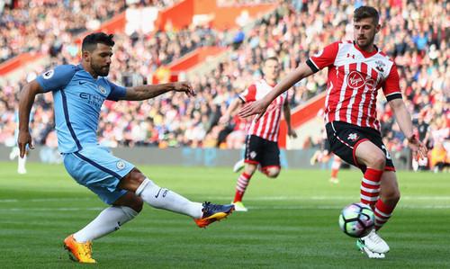 Де дивитися онлайн матч чемпіонату Англії Саутгемптон - Манчестер Сіті