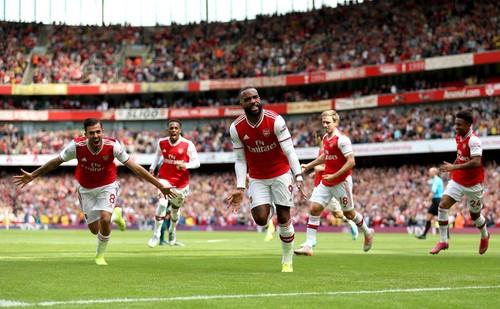 Арсенал выиграл важнейший матч против Вулверхэмптона