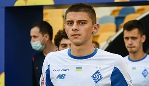 Миколенко сможет помочь Динамо в финале Кубка Украины