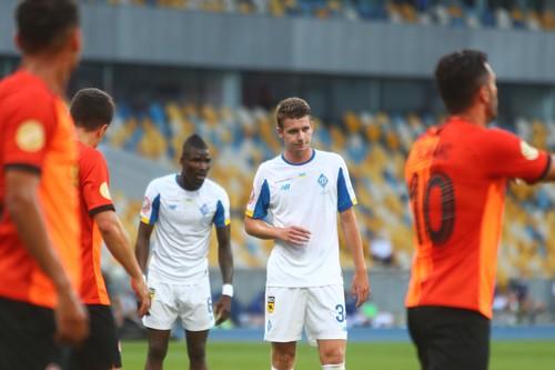 Александр СИРОТА: «Еще до момента с Кадири рукой играл Додо»